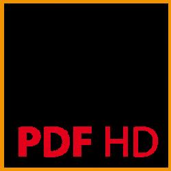 Refonte maquette HD